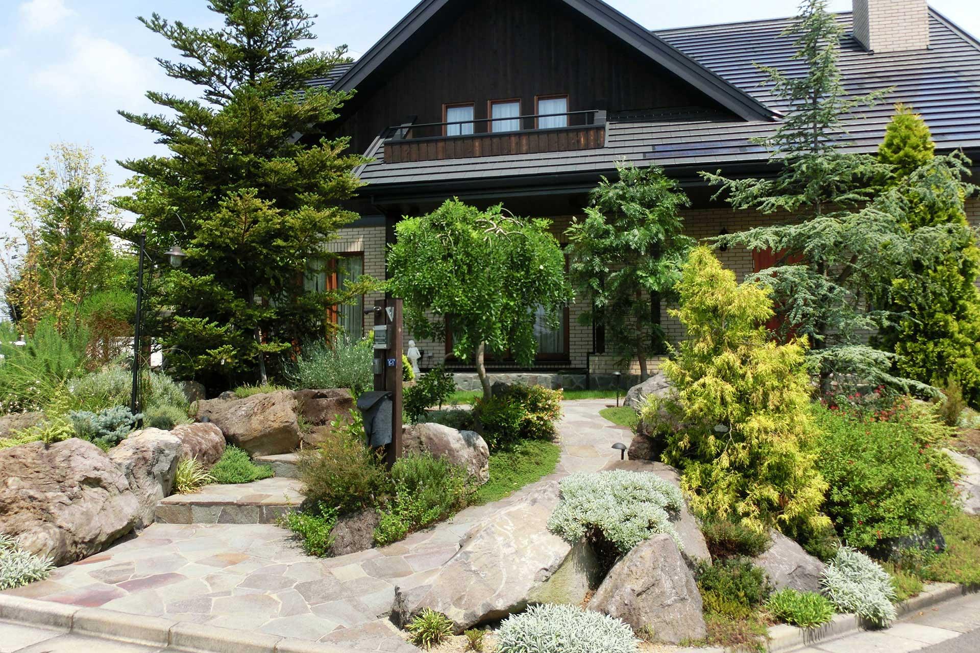 ガーデン工房結