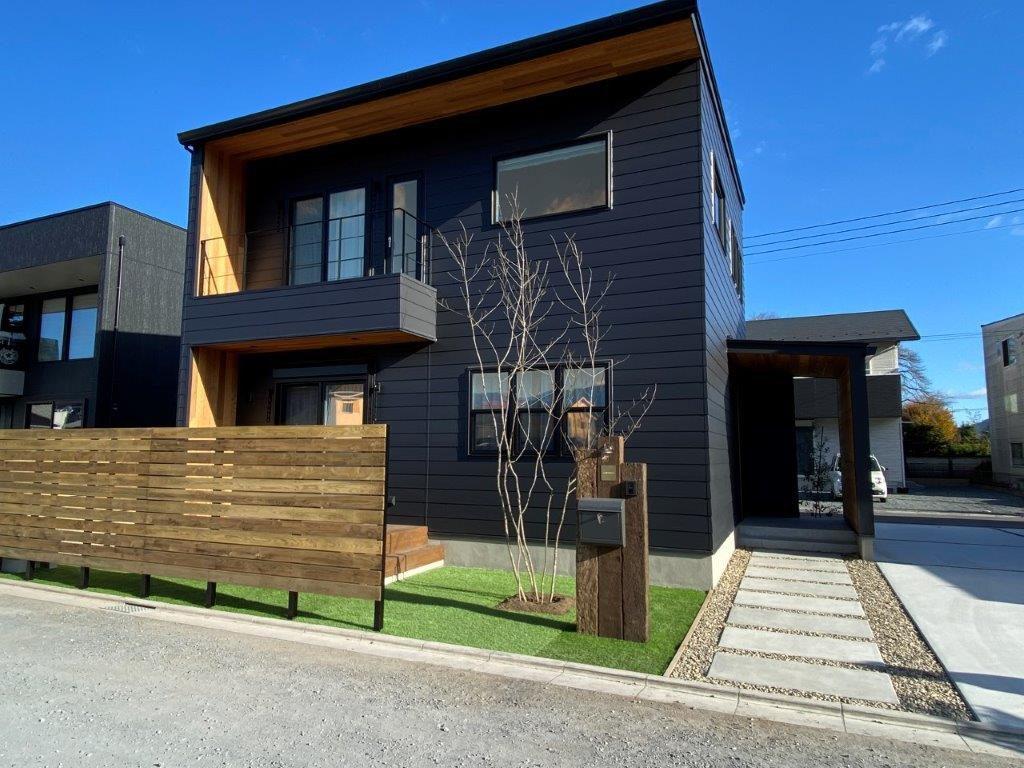 ビルダーさんと取り組む庭づくり②|埼玉県秩父市のH様邸にて外構・エクステリア・植栽工事